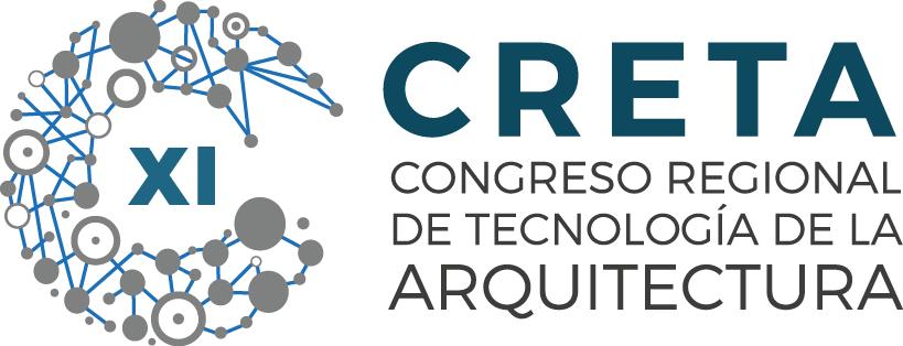 XI CONGRESO REGIONAL DE TECNOLOGÍA EN ARQUITECTURA